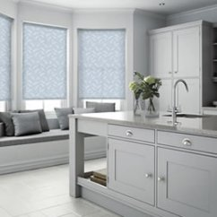 Kitchen Blinds Pics Of Islands Luxury Made To Measure In The Uk English