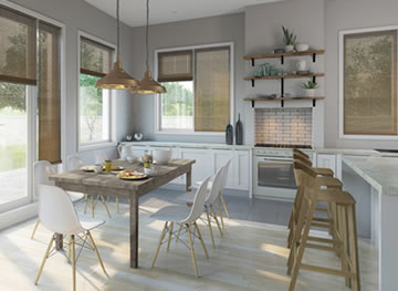 kitchen blinds blanco sinks luxury made to measure in the uk english venetian