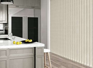 kitchen blinds walnut island luxury made to measure in the uk english vertical
