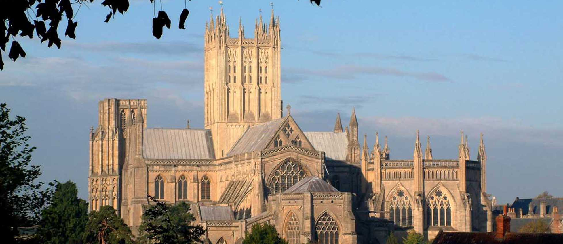 Image result for Wells Cathedral