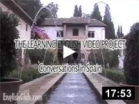 Conversations in Spain
