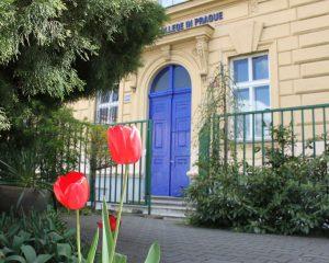 The English College in Prague - Anglické gymnázium, o.p.s.