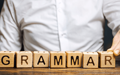 English Grammar Exercise – Advanced Levels
