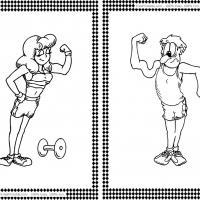 English Exercises: Descriptions