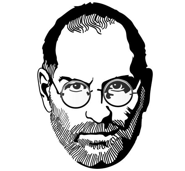 Grade Steve Jobs 8th