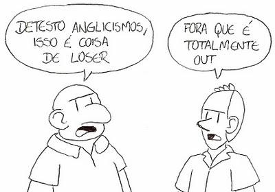 Estrangeirismos: a influência do Inglês no Português - English Experts