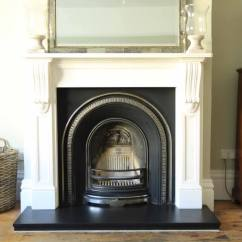 Living Room Fireplaces Furniture Set Modern Country Style English Fireplace