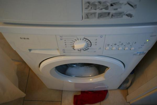 Sibir Washing Machine Symbols English Forum Switzerland