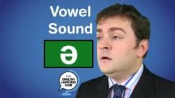 ə sound