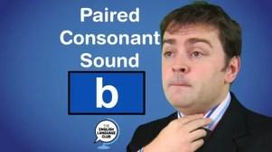 b sound