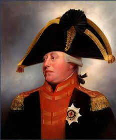 Image result for George III