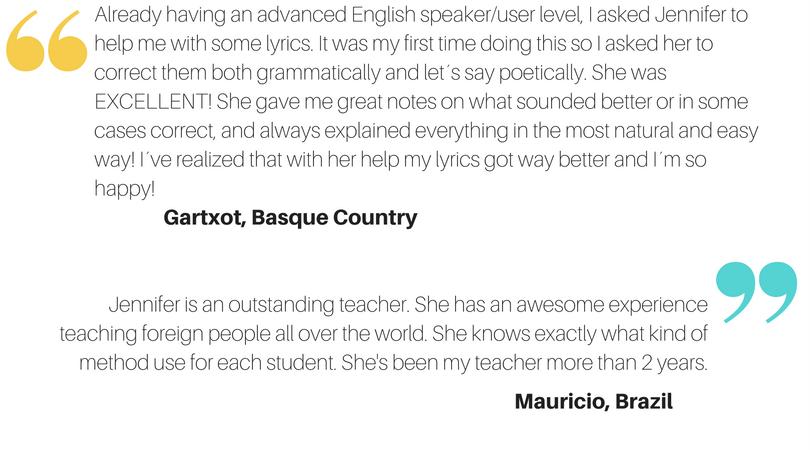 student Success English Outside the Box