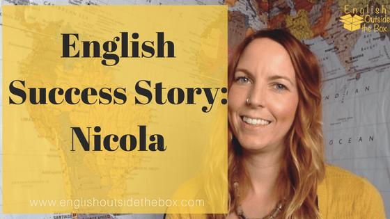 English Success Story