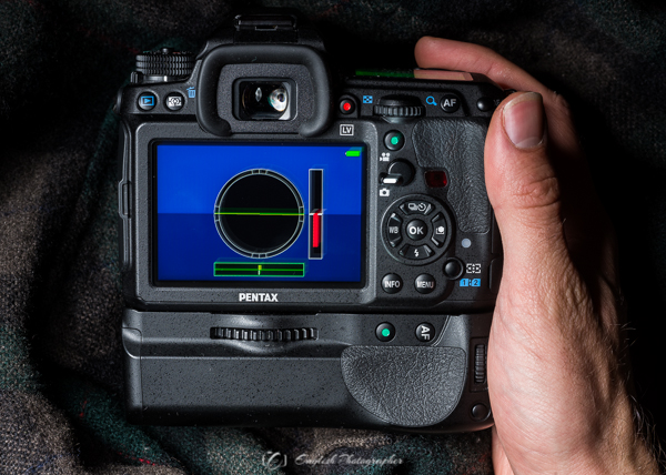 Pentax K3 Camera Test Review - English Photographer