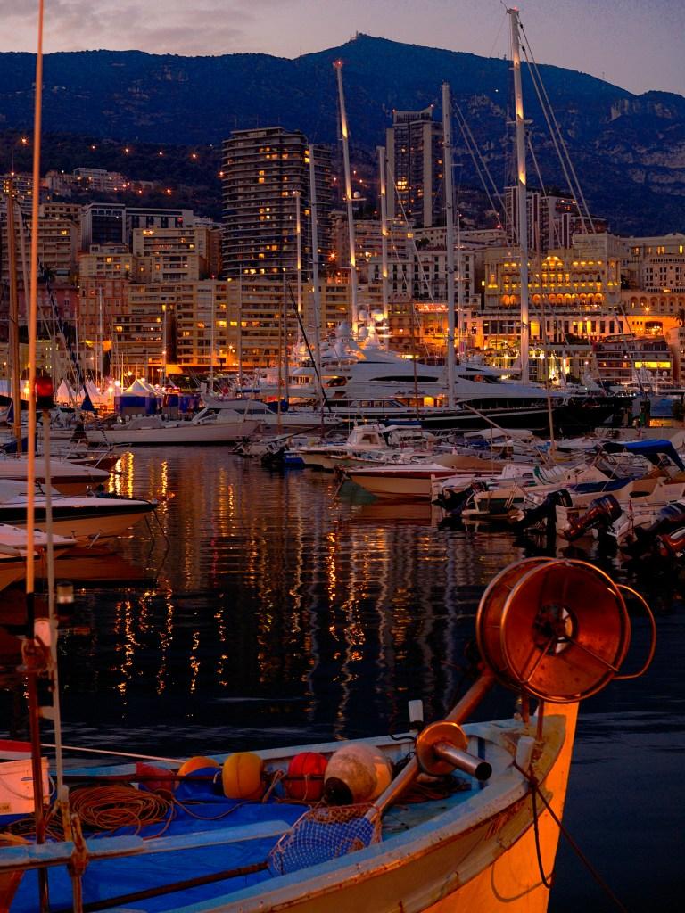 Monte carlo monaco luxury superyacht photographer travel