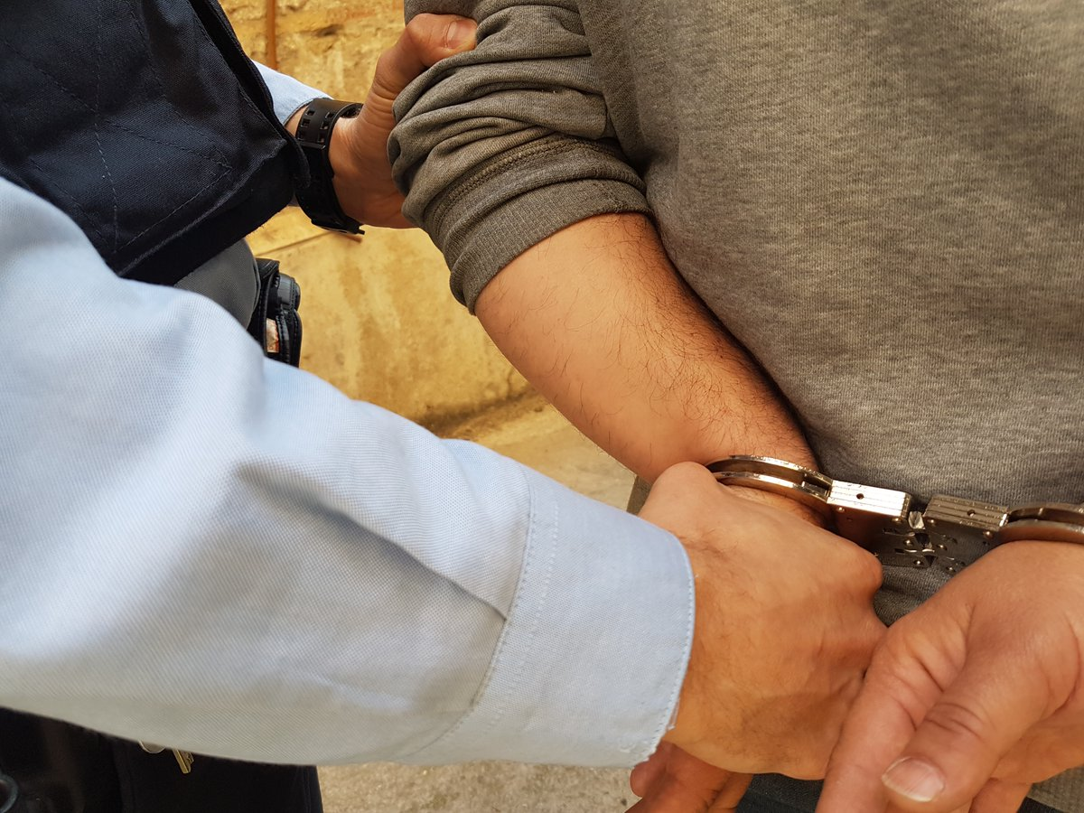 Document forgery operation closed down in Alicante and Murcia