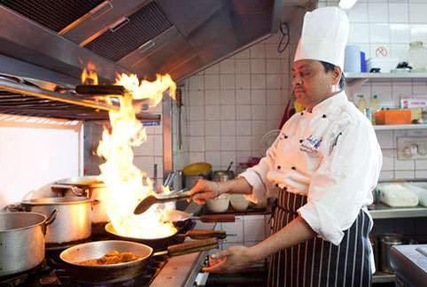 kitchen chief custom cabinets online working as a chef cook in korea hiexpat international restaurants