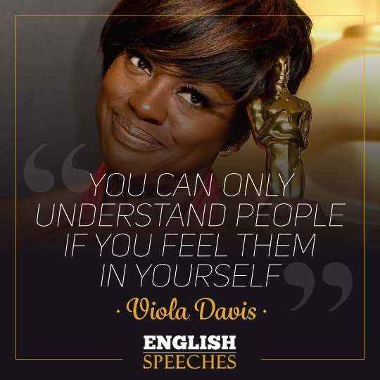 Viola Davis Quote