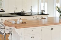 ORNATE FRENCH PROVINCIAL - KITCHEN | The English Tapware ...