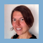 Clare Catchpole - English Trainer - Nice - France