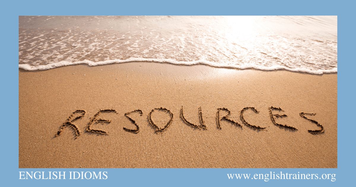A selection of quality #English #Idioms Resources that provide English learners with a large amount of free online help and practice. #EnglishTrainers #ESLweekender #EFLpractice via @englishtrainersorg