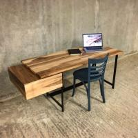 koda studios jamie hoyle floating drawer desk