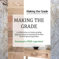 down load a copy of making the grade, the timber industry grading standard