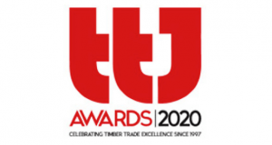 the timber trades jounral awards 2020 logo