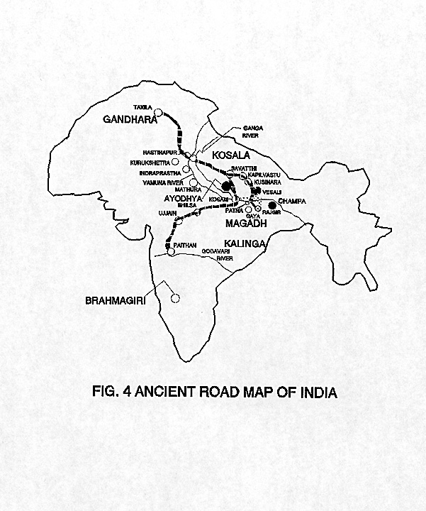ON THE DECIPHERING OF THE INDUS