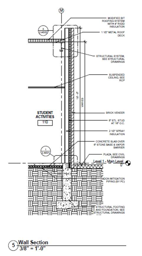 Curtain Wall Section : Aluminium curtain wall sections integralbook