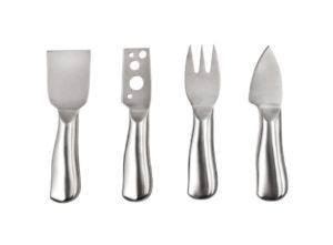 personalized slate utensils