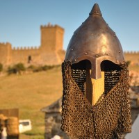Armor and Weaponry ~ Are you prepared? How can we prepare for the battles we face daily? Read more to see how to protect your family and loved ones during these difficult days.