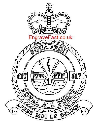 RAF LOSSIEMOUTH & SQUADRONS