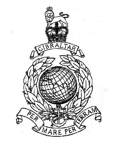 ARMY CRESTS