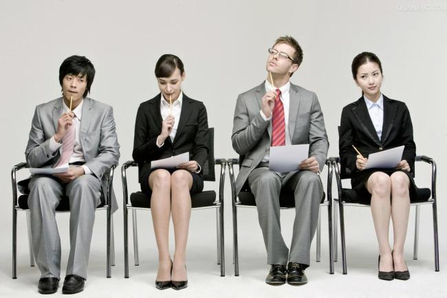 巨匠美語評價-英文求職信-技巧