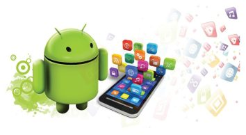 App Android -