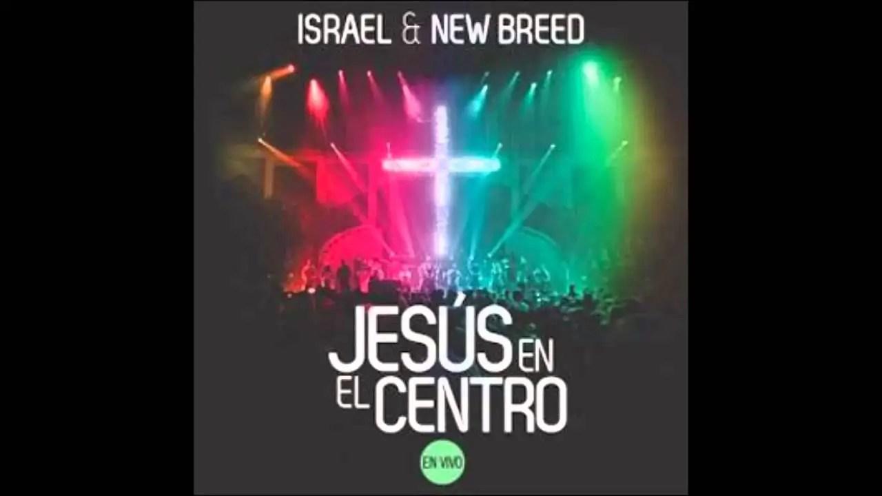 Lee más sobre el artículo ISRAEL HOUGHTON – Jesus el mismo