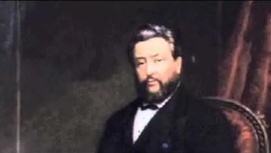 Photo of Charles Spurgeon – La Oracio?n de Jabes
