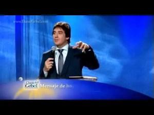 Dante Gebel – El viejo secreto
