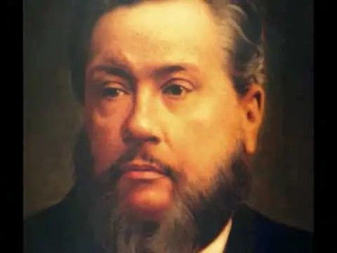 Charles H. Spurgeon – Falso Arrepentimiento