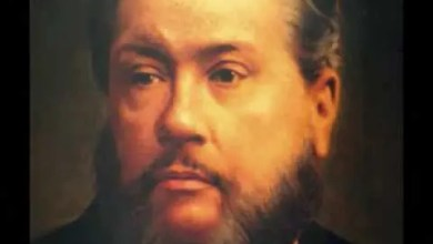 Photo of Charles H. Spurgeon – Falso Arrepentimiento