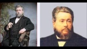 Charles H Spurgeon – El Libre Albedrio