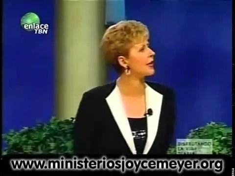 Lee más sobre el artículo Joyce Meyer – Cristianos Emocionales