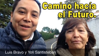 Photo of Camino hacia el futuro – Luis Bravo & Yoli Santisteban