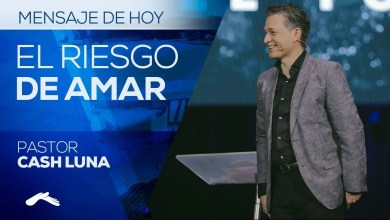 Photo of Pastor Cash Luna – El Riesgo De Amar