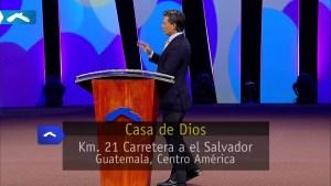 Lee más sobre el artículo Pastor Cash Luna – Accediendo a las bendiciones de Dios