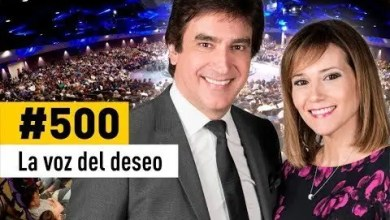 Photo of Dante Gebel – La voz del deseo