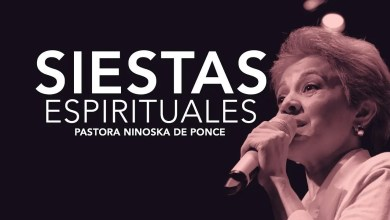 Photo of Pastora Ninoska de Ponce – Siestas Espirituales