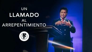 Photo of Un Llamado al Arrepentimiento – Guillermo Maldonado