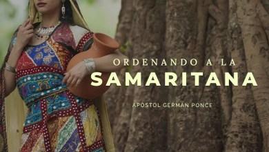 Photo of Apóstol German Ponce – Ordenando A La Samaritana